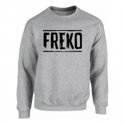Sweat Freko ATK Gris