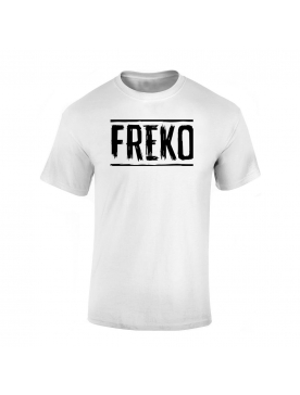 Tee Shirt Freko ATK Blanc