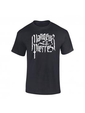 Tee Shirt Freko ATK Mangeur Noir