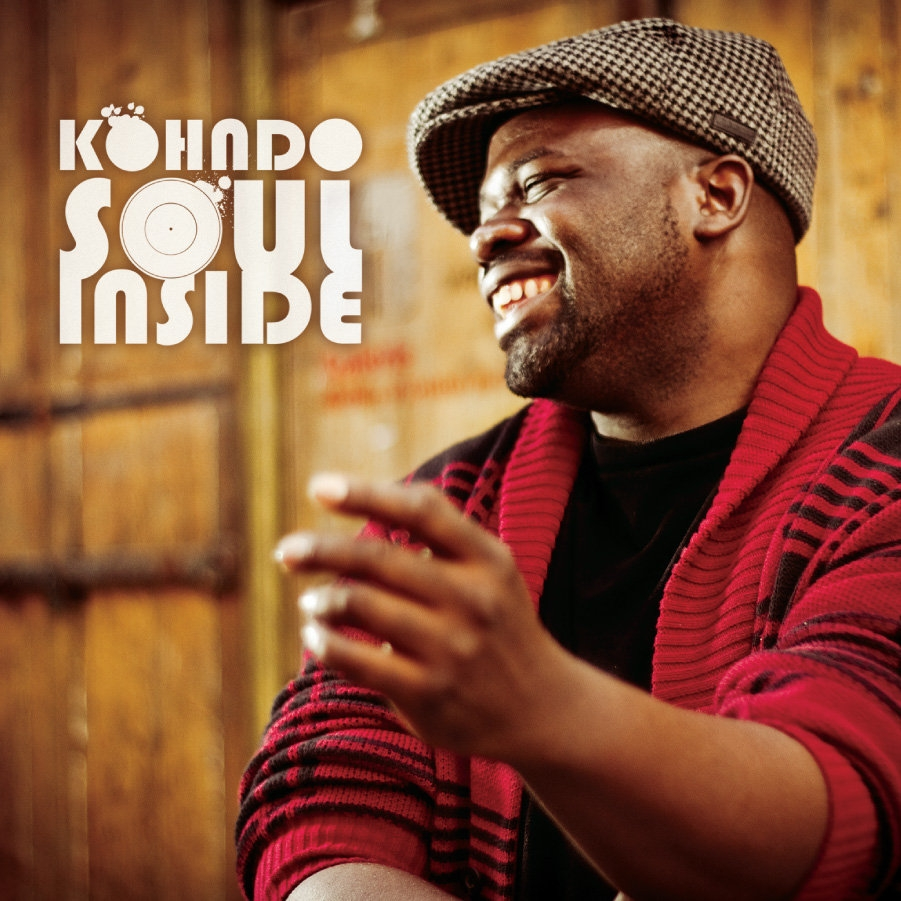 "Album Cd ""Kohndo"" - Soul inside"