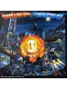 "Album Cd ""Iv My People - Streetly Street 2"""