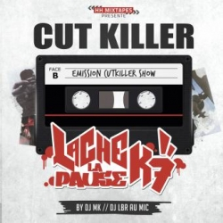 "Album Cd Cut Killer ""Lache la pause K7"""