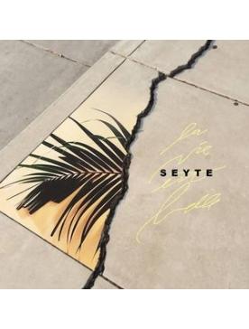 """Album Cd Seyte """"La vie est belle"""""""