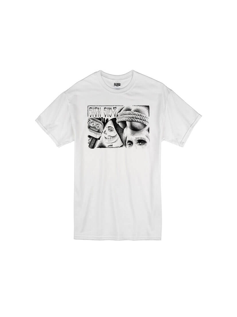 T Shirt 03 by Versil