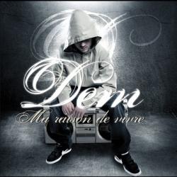 """Album Cd """"Dem"""" Ma raison de vivre"""