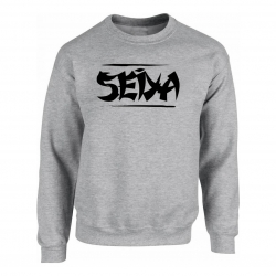 Sweat Seiya Gris