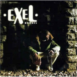 "Album Cd ""Exel"" Bordel"