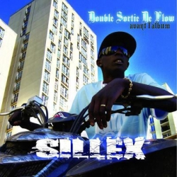 "Album Cd ""Sillex"" - Double sortie de D.Flow"