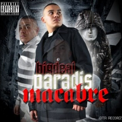"Album Cd ""Sarcelles"""