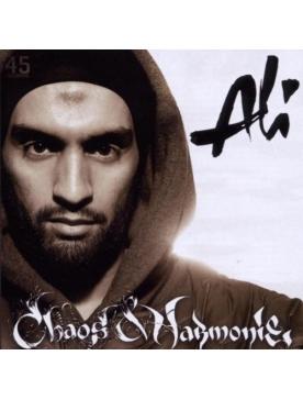 """Album vinyl Ali """"Que la paix soit sur vous"""""""