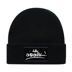 "Bonnet Noir ""La chronik"""
