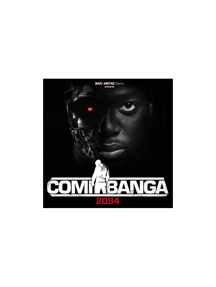 "Album Cd ""comi banga"" 2094"