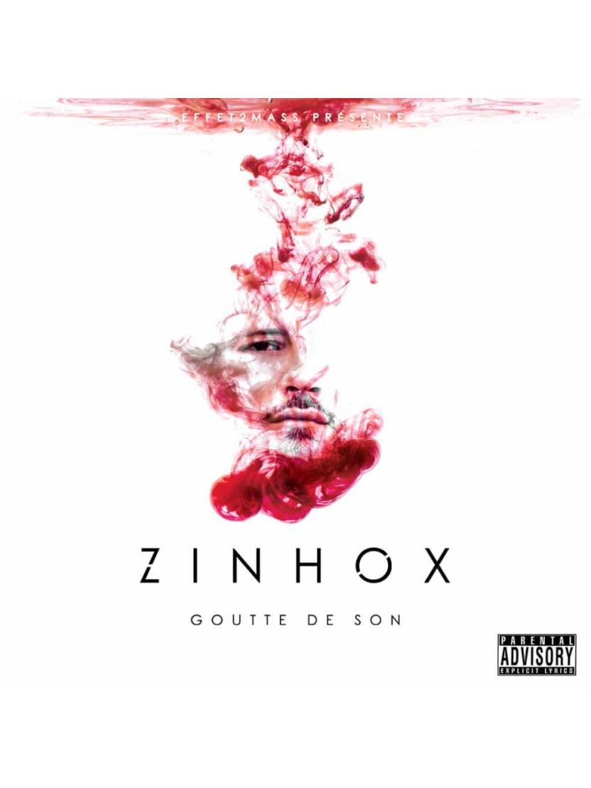 "Album Cd ""G-max le parano g"" - Southside"