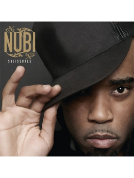 "Album Cd ""Nubi"" - Salissures"