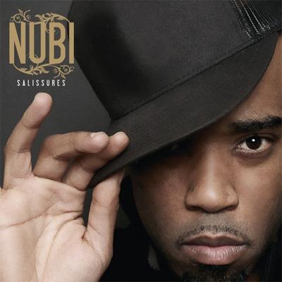 """Album Cd """"Nubi"""" - Salissures"""