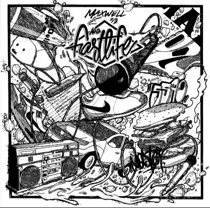"""Album cd """"Medouze & Dee Nasty"""" - Changer la donne"""