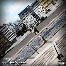 """Album Cd """"Ismael Lesage"""" - Le bestiaire"""