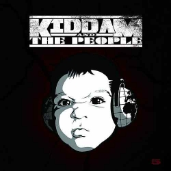 "Album cd ""Kiddam and the people"" - Ensemble"