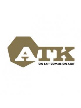 "Album vinyl ""ATK"" - Oxygène vol.3"