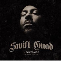 """Album vinyl Swift guad """"Hecatombe """""""