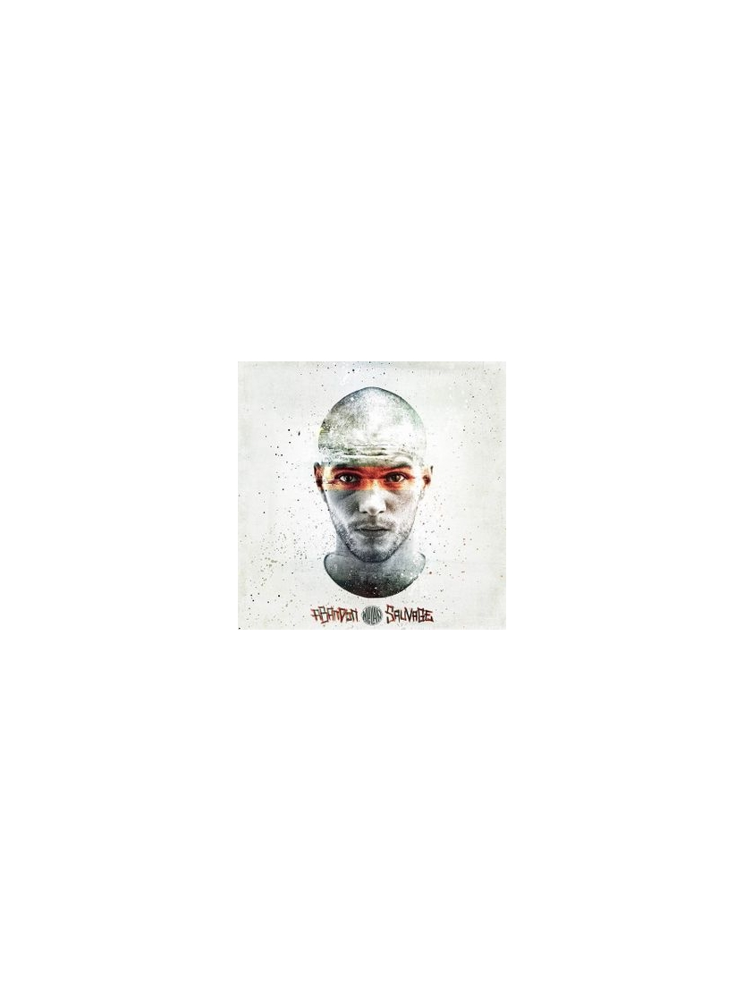 "Album Cd Melan ""Abandon sauvage"""