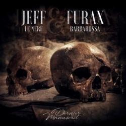 "Album Cd ""Furax - Testa Nera"""