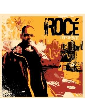 """Album Cd """"Rocé"""" - Par les damné.e.s de la terre"""