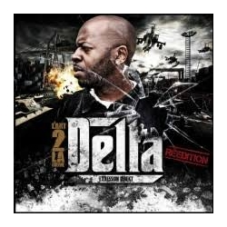 Album Cd Delta - L'art 2 la guerre