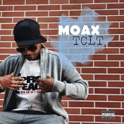 "Album Cd ""Moax"" - TCLT"