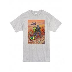 T-Shirt Latrache 02 Gris