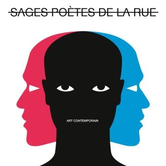 "Album Cd ""Les sages poetes de la rue"" - Art Contemporain"