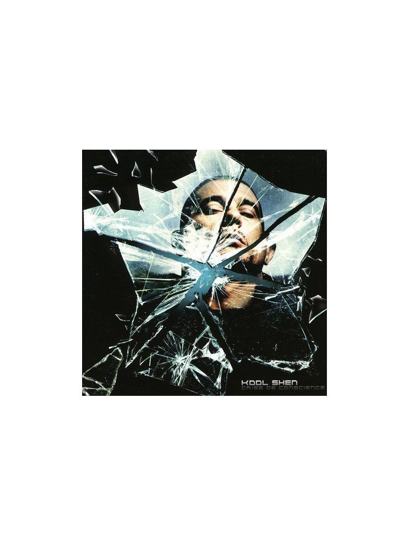 "Album Cd ""Kool shen"" - Crise de conscience"