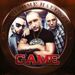 "Album Cd ""Neochrome Hall Stars"" - Game"