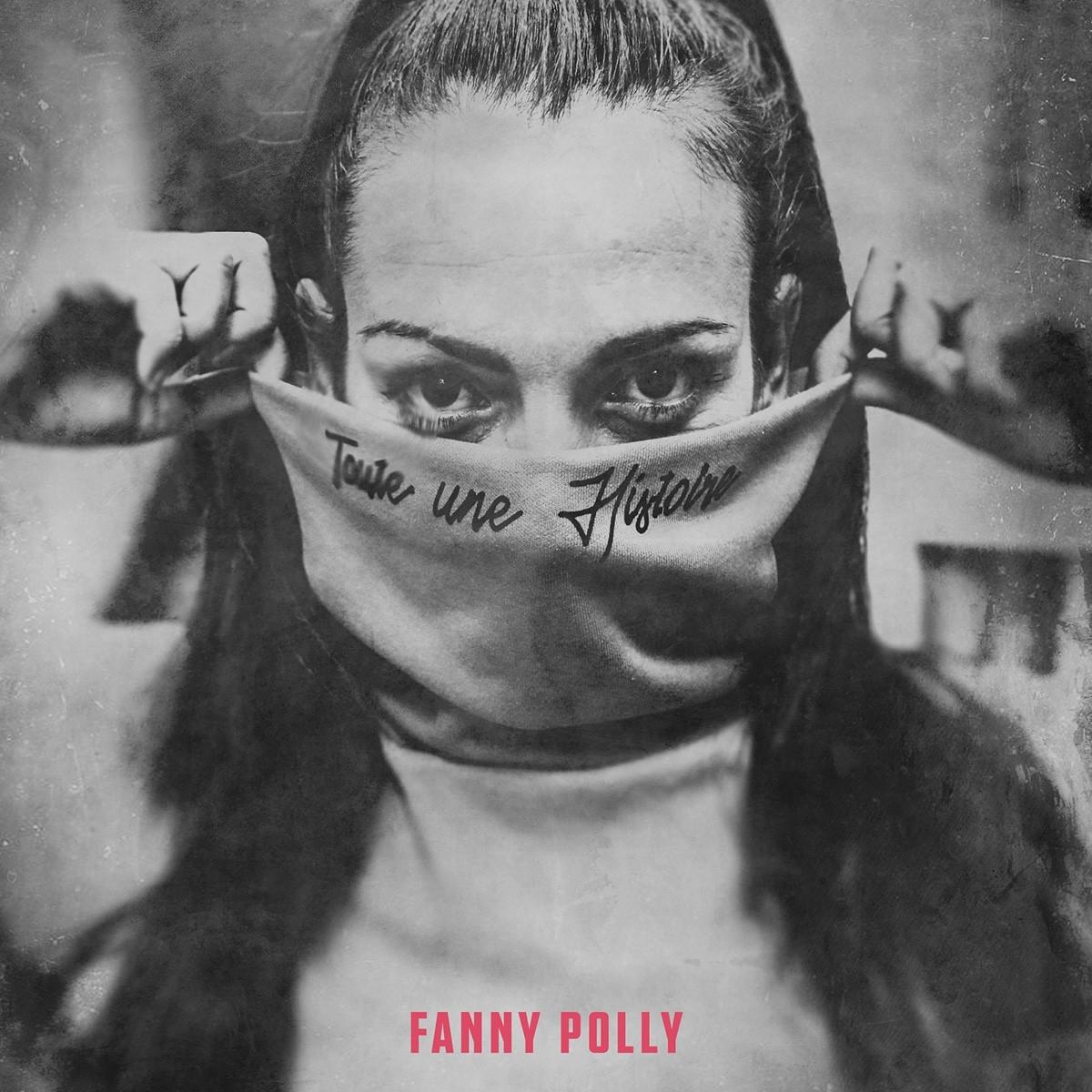 Album Cd Fanny Polly - Toute une histoire