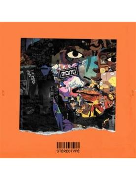 """Album Cd """"Mono - stereotypé"""""""