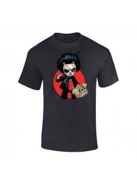 T-Shirt Junior bvndo noir