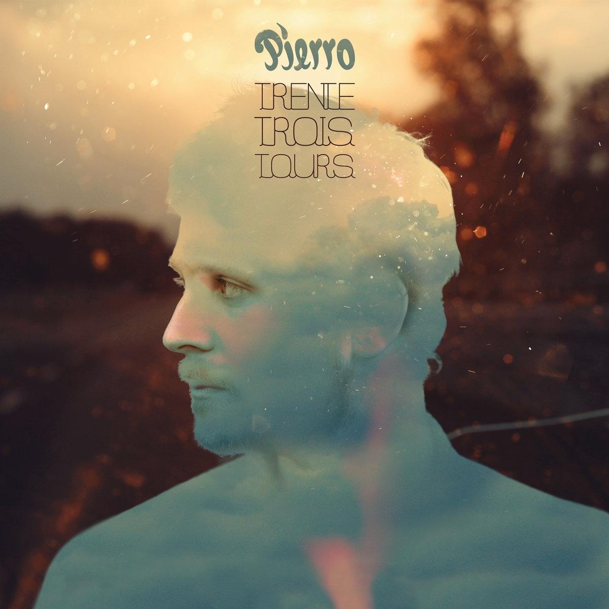 """Album Cd """"Pierro """" - Trente Trois Tours"""
