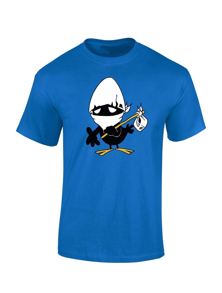 T Shirt bleu enfant Calimero