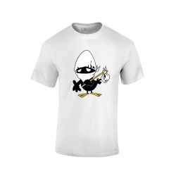 T Shirt Blanc enfant Calimero