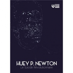 """livre - Huey P. Newton """"Le suicide révolutionnaire"""""""