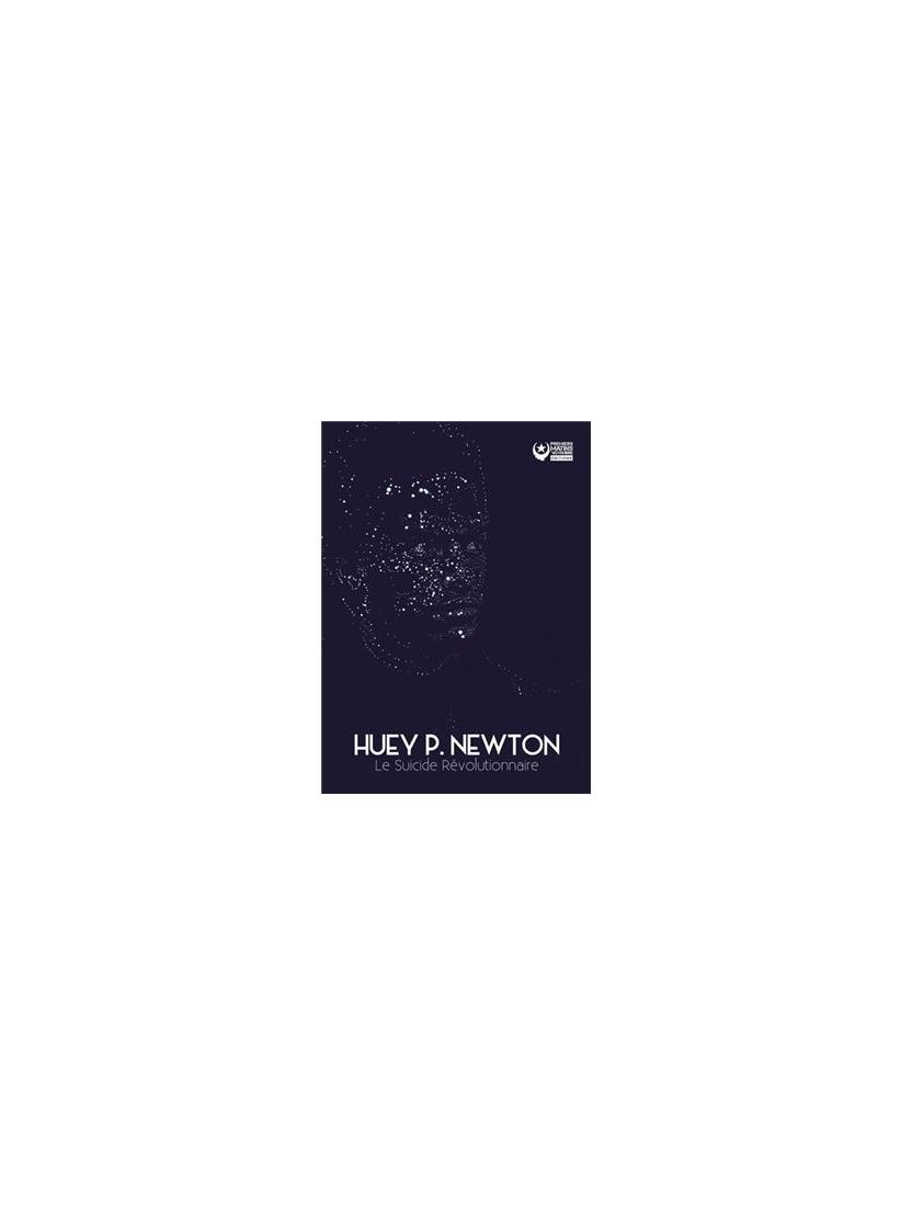 """livre: Huey P. Newton """"Le suicide révolutionnaire"""""""