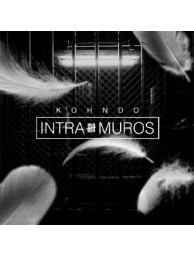 "Album Cd ""Kohndo"" - Intra muros"