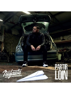 "album cd 'Partir loin"" - nefaste"