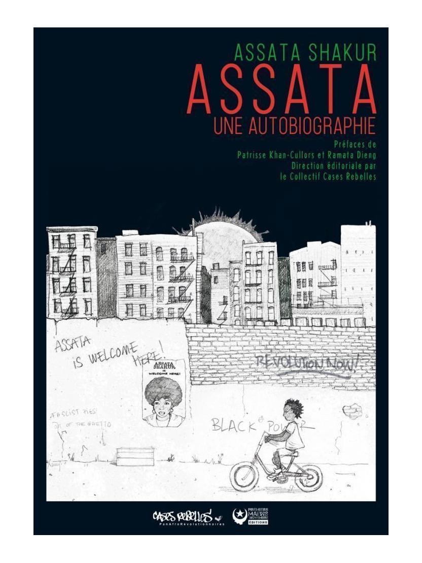 "SHAKUR ASSATA ""ASSATA une autobiographie"""