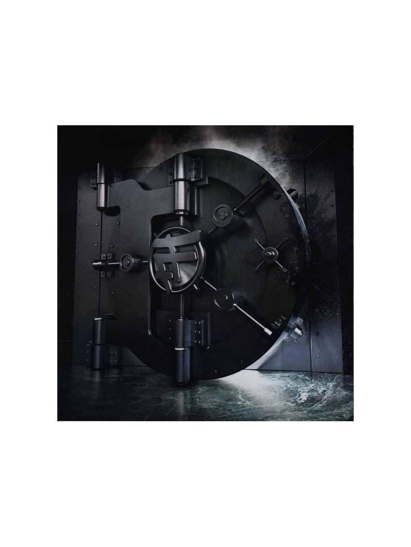 "album vinyl Fonky Family ""Marginale musique"""
