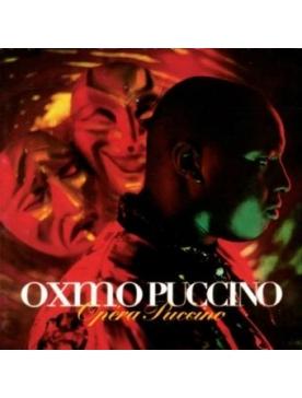 """Album vinyl Oxmo Puccino """"Opera Puccino """""""""""