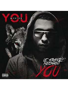 "album cd mister you ""le grand mechant you """