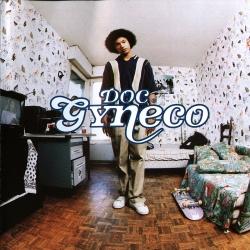 "Album vinyl ""Doc Gyneco"" -Première consultation"