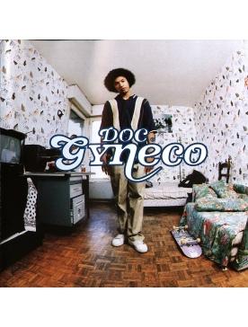"""Album vinyle """"Doc Gyneco"""" -Première consultation"""