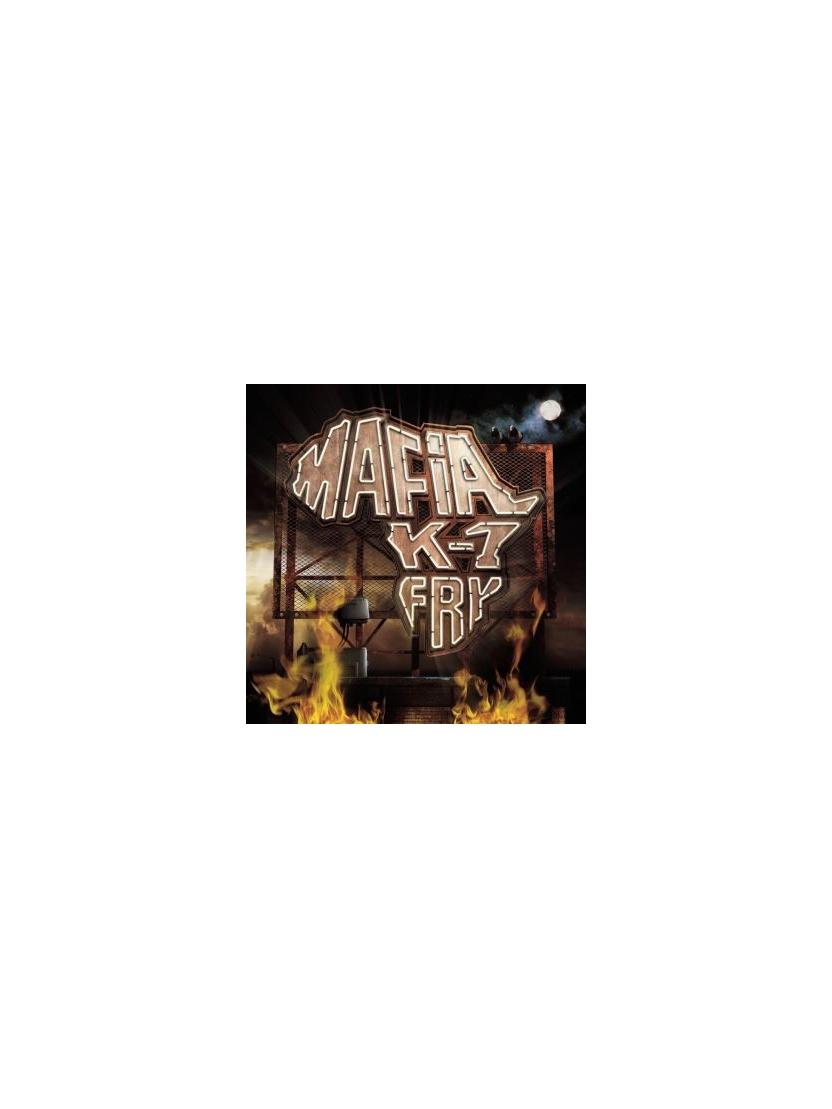 "Album vinyl Doc Gyneco ""Première consultation"""